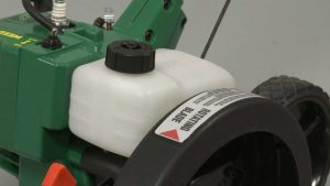 Gasoline Related Problems weed eater