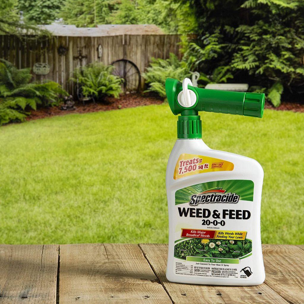 Ready To Use Spray grass