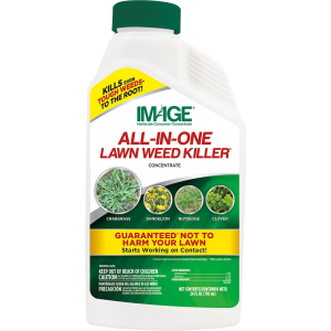weed killer Concentrate