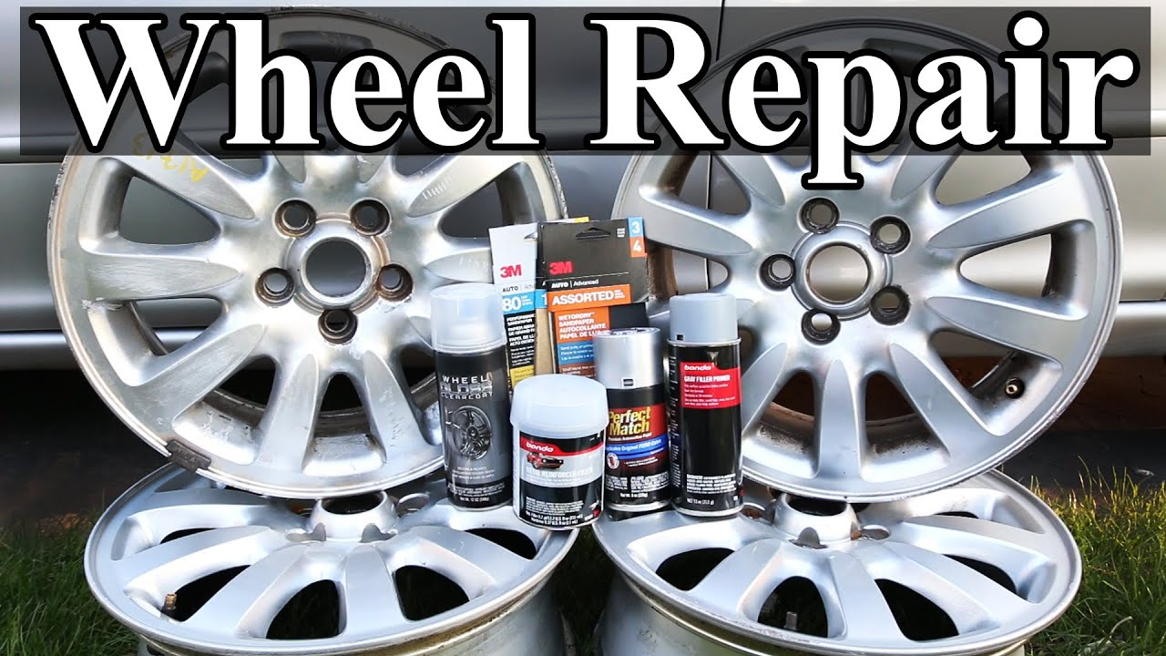 paint your rims company and products